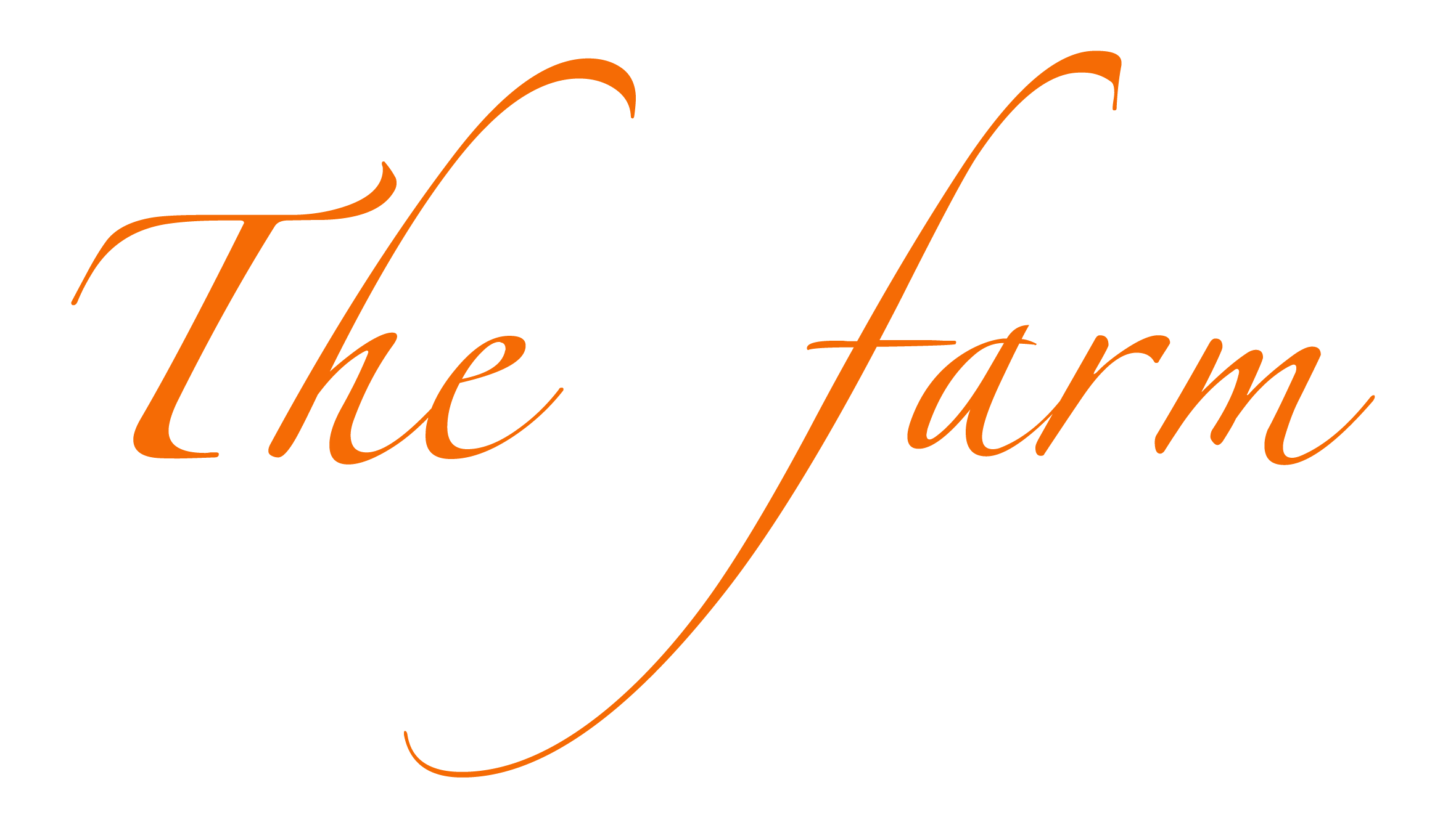 The Farm – Festival Weddings and Events